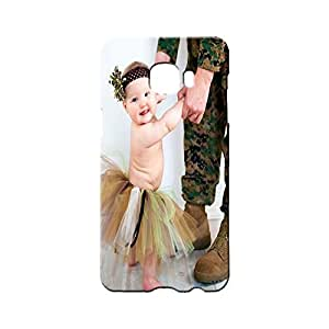 BLUEDIO Designer Printed Back case cover for Samsung Galaxy C7 - G8061