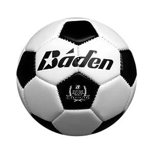 Buy Baden Mini Size Classic Design Soccer Ball by Baden