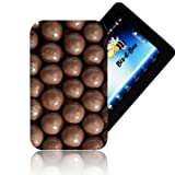 Biz-E-Bee Exclusive 'Maltesers' [7HD] BLACKBERRY PLAYBOOK 3G+ Tablet Case, Cover, Pouch - Shock / Water Resistant Neoprene Case UK
