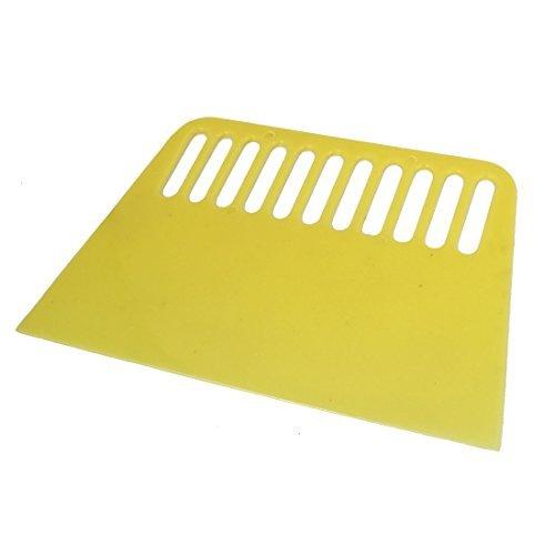 5-de-ancho-de-plastico-barniz-removedor-de-pintura-masilla-raspador-de-la-luz-ambar