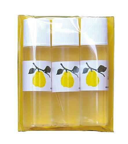 花梨の化粧水 ミニ 10ml×3本セット