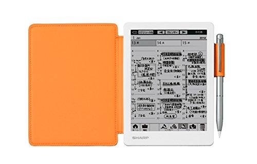 SHARP 電子ノート WG-S20