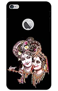 krishna Printed Case for iPhone 6