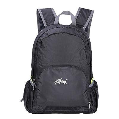 Waterproof Foldable Travel Backpack
