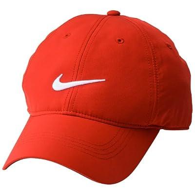 Nike Golf Tech Swoosh Cap