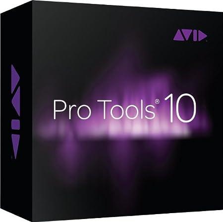 Avid Pro Tools 10 Student