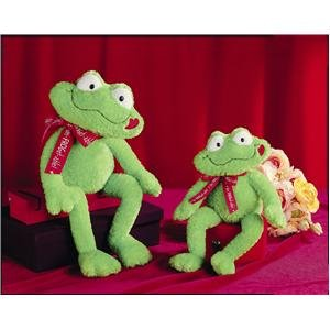 Gund® Assorted Size Prince Kiss-A-Lot Sound Frog - Buy Gund® Assorted Size Prince Kiss-A-Lot Sound Frog - Purchase Gund® Assorted Size Prince Kiss-A-Lot Sound Frog (Gund, Toys & Games,Categories)