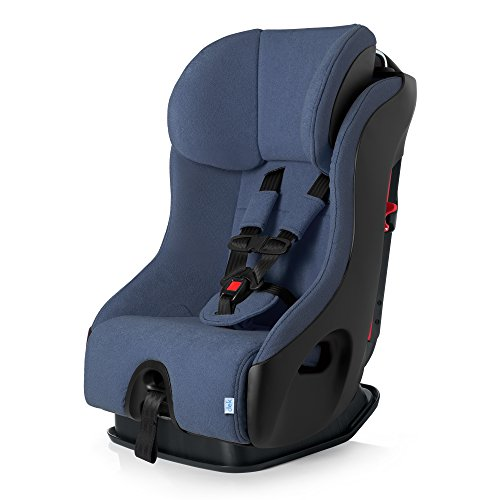 Clek Fllo 2015 Convertible Child Seat, Ink front-499884
