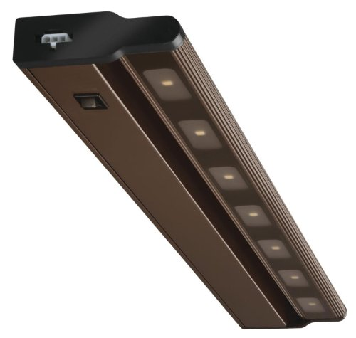 Lithonia Ucld 24 2700 Bz M4 Led 24-Inch Under Cabinet Light, Bronze