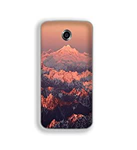 Mott2 Back Cover for Google Nexus 6 (Limited Time Offers,Please Check the Details Below)