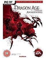 Dragon Age Origins: Awakening (PC DVD) [import anglais]