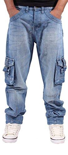 peviani-herren-jeanshose-blau-stone-wash-blue-gr-32-w-33-l-stone-wash-blue