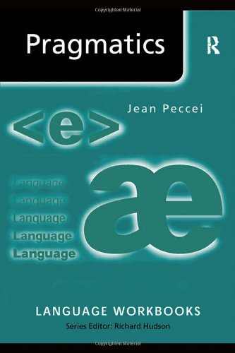 Pragmatics (Language Workbooks)