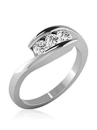 Friendly Diamonds Anillo FDR8033Y (Oro Blanco)