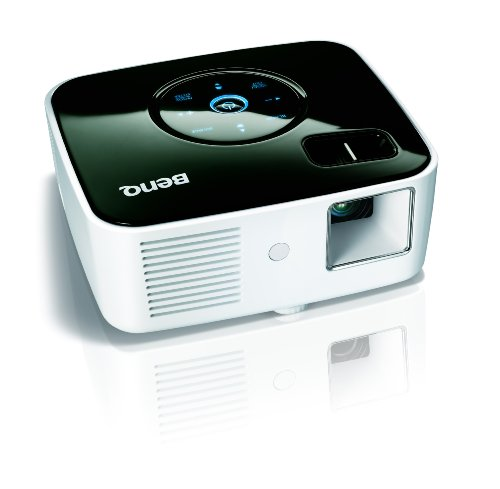 Review product amazon benq joybee mini projector best buy for Palm projector