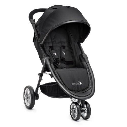 Buy Discount Baby Jogger City Lite Stroller, Black
