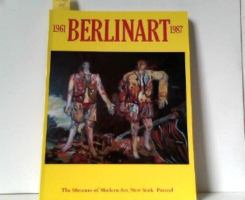 Image for Berlinart 1961-1987 aka Berlin Art