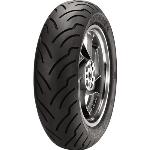 41ysBbtNo%2BL Dunlop American Elite HD Touring Tire Rear 180/65B16 31AE57