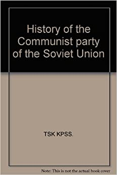 a history of the soviet union and the communist regime To dismiss the history of the soviet union and the soviet communist party, to dismiss lenin and stalin, and to dismiss everything else is to engage in historic nihilism, and it confuses our .