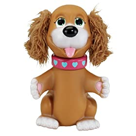 Iplay Scrub-A-Dub Doggie Cocker Spaniel