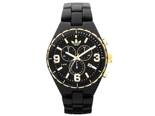 Adidas Nylon Cambridge Chronograph Unisex watch #ADH2599