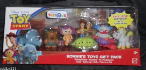 Toys Figures Toy Story 3 Buddy Figure 7