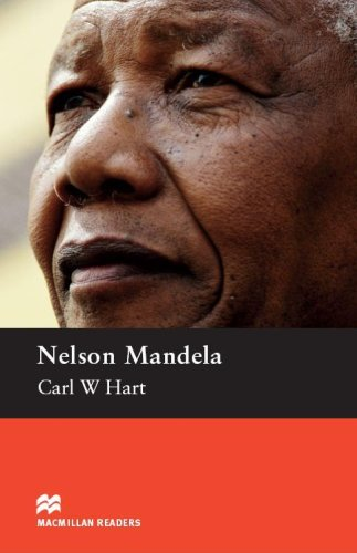 Macm Readers Pre-Intermed Nelson Mandela