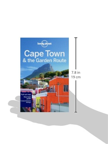 lonely planet cape town pdf