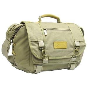 Opteka Excursion Series C700 Canvas Shoulder Bag