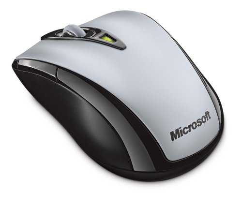 Wireless Mouse 6000