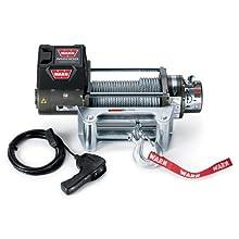 WARN 45880 M6000 6000-lb Winch