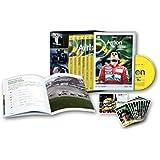 アイルトン・セナ 追憶の英雄 コンプリートBOX(通常版) [DVD]