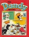 echange, troc . - The Dandy Book 1970 (Annual)