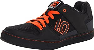 FiveTen Men's Freerider  Shoe,Flame/Caviar,10 M US