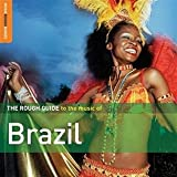 The Rough Guide to Brazil (New Edition) Various Artists