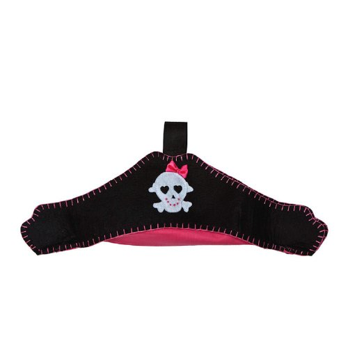 Groovy Holidays Felt Girly Pirate Hat - 1