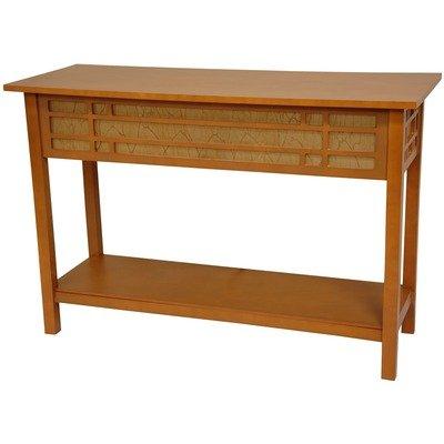 Cheap Hokkaido Geometric Design Console Table Lamp- HON (HK-LCONSOLE-HON)