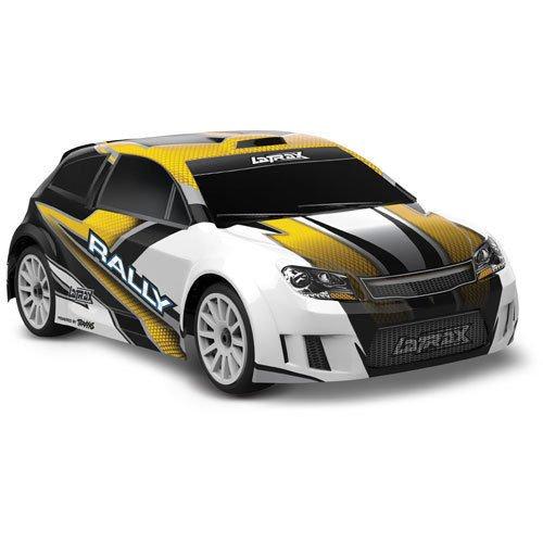 Traxxas Latrax Rally 4wd Rally Car 1 18 Scale Assorted