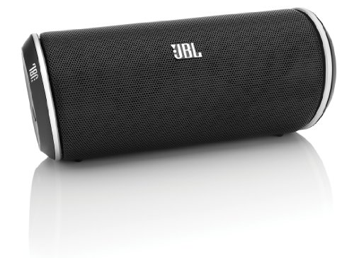 jbl flip portabler stereo aktiv lautsprecher mit akku bluetooth bassreflex mikrofon schwarz. Black Bedroom Furniture Sets. Home Design Ideas