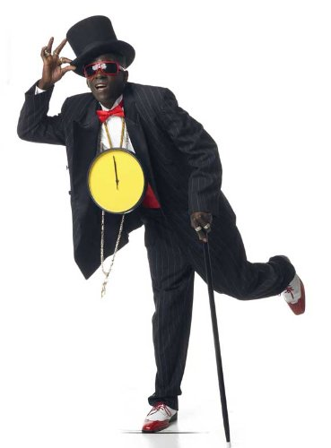 comedy-central-roast-of-flavor-flav-poster-27-x-40-inches-69cm-x-102cm-2007-style-b
