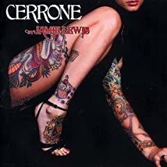 Cerrone By Jamie Lewis preview 0