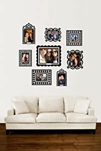 Amazon Com Butch And Harold Sticker Picture Frames Set