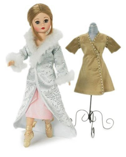 Buy Madame Alexander 10 Inch Roaring 20′S Cinderella Collection Doll – Roaring 20′S Cinderella