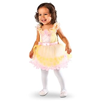 Disney Store Deluxe Belle Costume for Babies Toddlers Beauty and the Beast