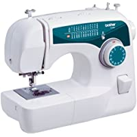 25-Stitch Free-Arm Sewing Machine