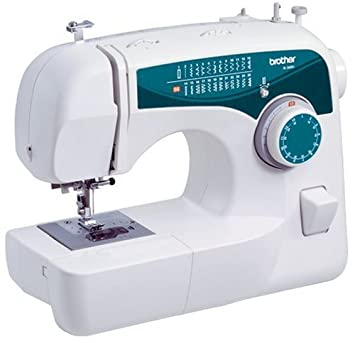 Brother XL2600I Sew Advance Sew Affordable 25-Stitch Free-Arm Sewing Machine  $85.00