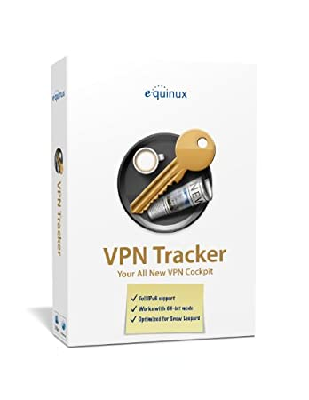 VPN Tracker 6.x Professional Edition