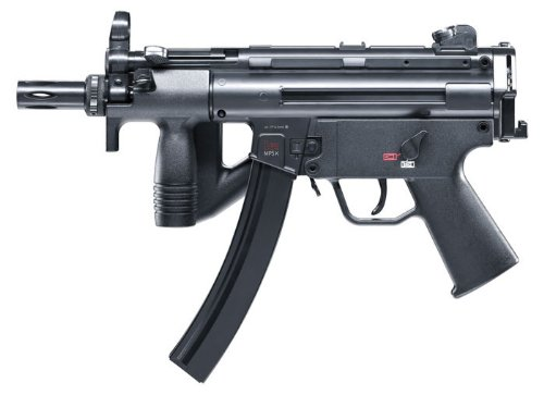Umarex H And K Mp5 K-pdw 177 by Green Supply