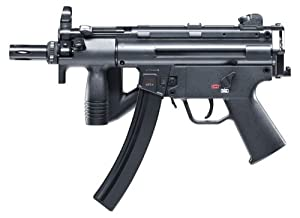 Umarex Heckler & Koch MP5 2252330 BB 40 Rounds 400fps Air Rifle
