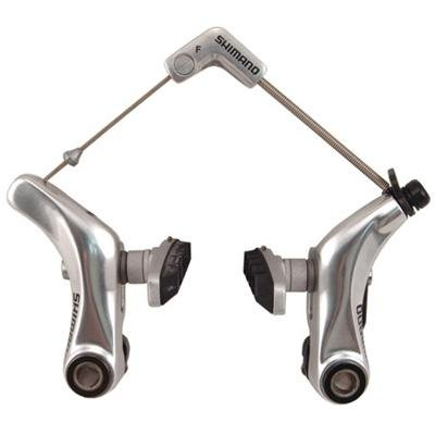 Buy Low Price Shimano 2010 Cross/Touring Cantilever Bicycle Brake – BR-R550 (B003473CY2)